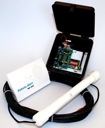 Wireless Vehicle Probe Detector 3000E System